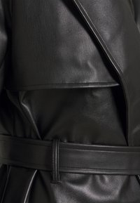 Missguided Tall - COAT - Classic coat - black - 2