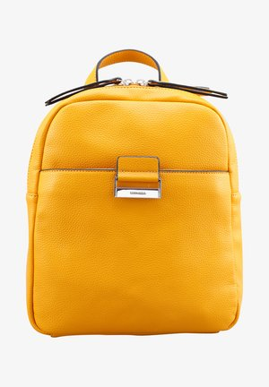 TALK DIFFERENT MVZ - Rucksack - yellow