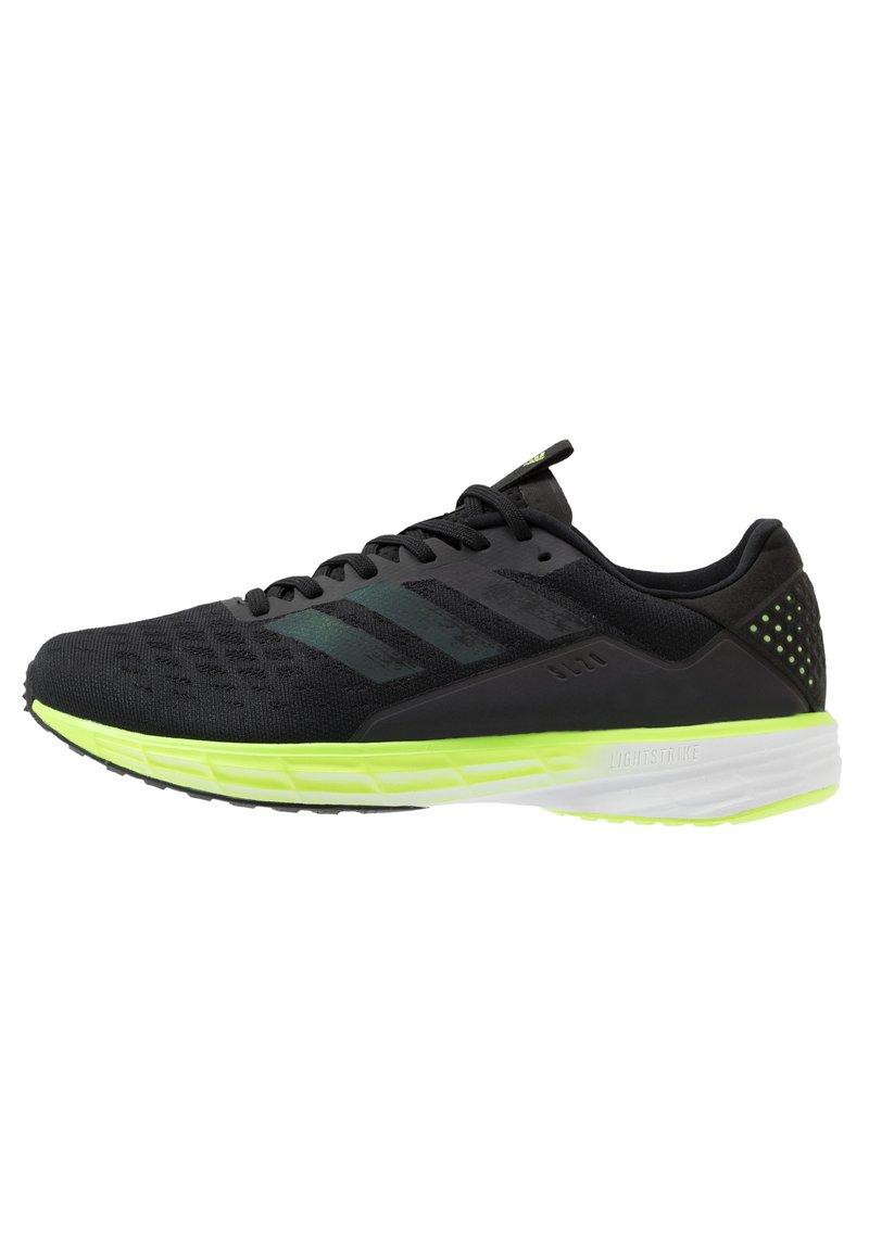 adidas Performance - Hardloopschoenen neutraal - cblack/cblack/siggnr