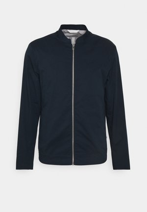 SLHCARBOL JACKET - Bombertakki - sky captain
