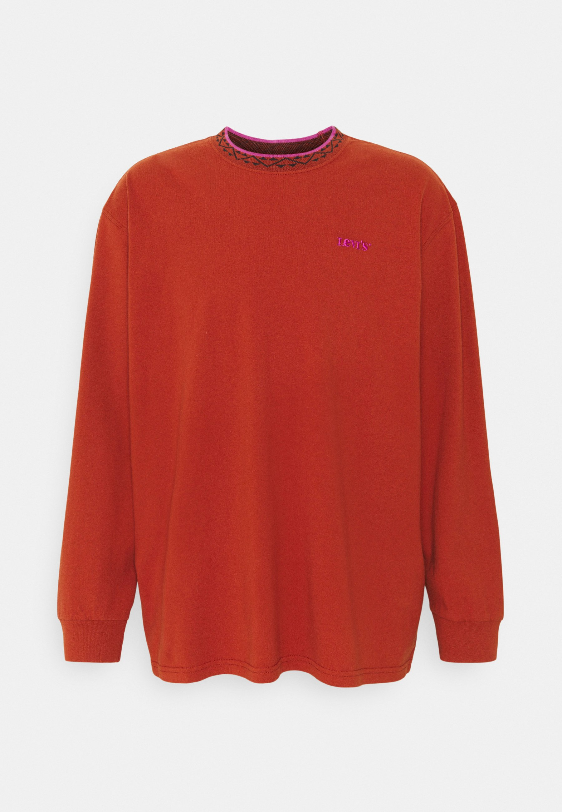 Men OVERSIZED TEE UNISEX - Long sleeved top
