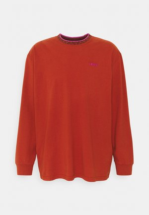 OVERSIZED TEE UNISEX - Long sleeved top - picante
