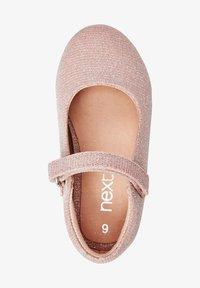 Next - Dětské boty - pink - 0