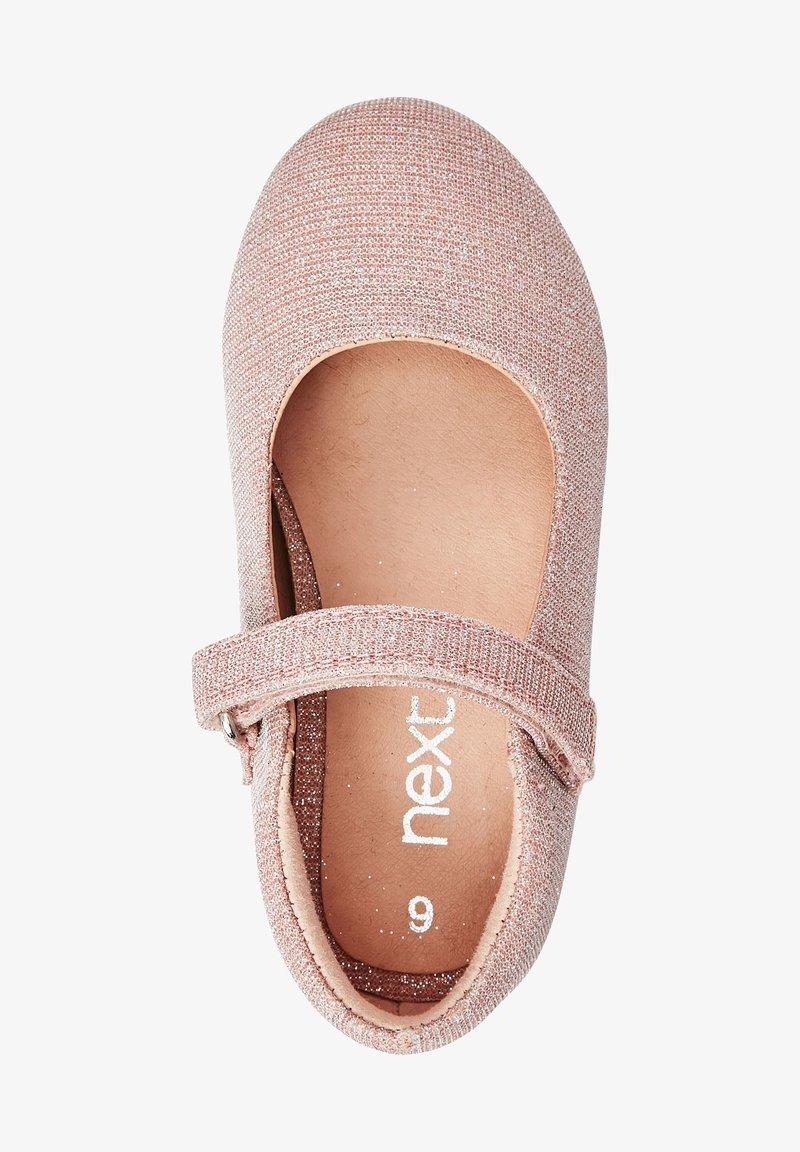 Next - Dětské boty - pink