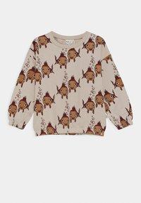 Mainio - JOLLY UNISEX - Sweatshirts - moonbeam - 0
