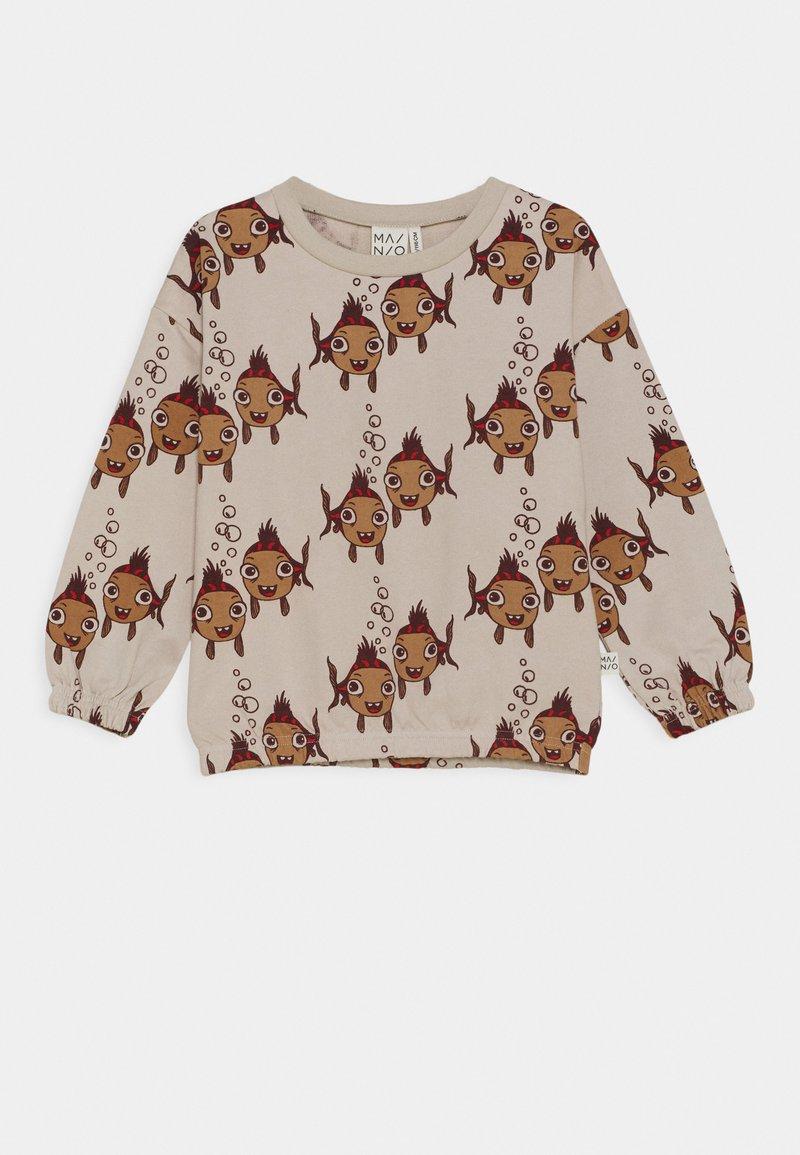 Mainio - JOLLY UNISEX - Sweatshirts - moonbeam