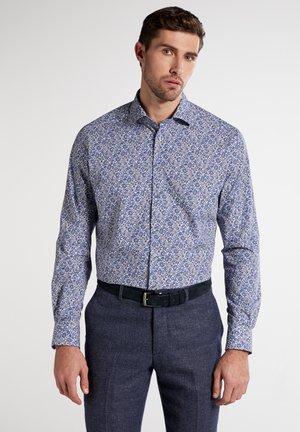 MODERN FIT - Skjorter - blue/grey