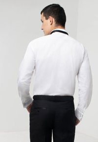 dobell - Formal shirt - white - 2