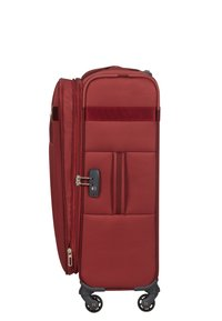 Samsonite - CITYBEAT - Wheeled suitcase - bordeaux - 3
