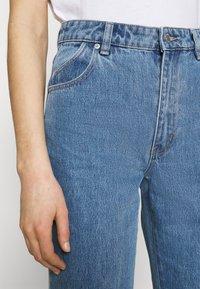 Rolla's - Straight leg jeans - maya blue - 3