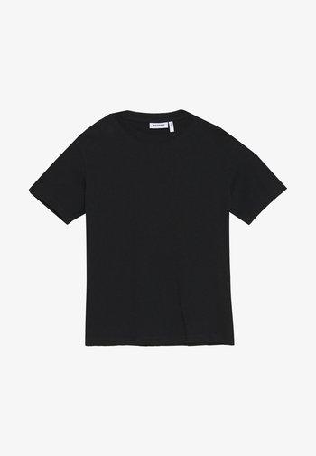 ALANIS 2 PACK - T-shirt basic - black/white