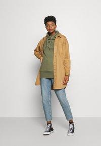Ragwear - NESKA - Sweatshirt - olive - 1