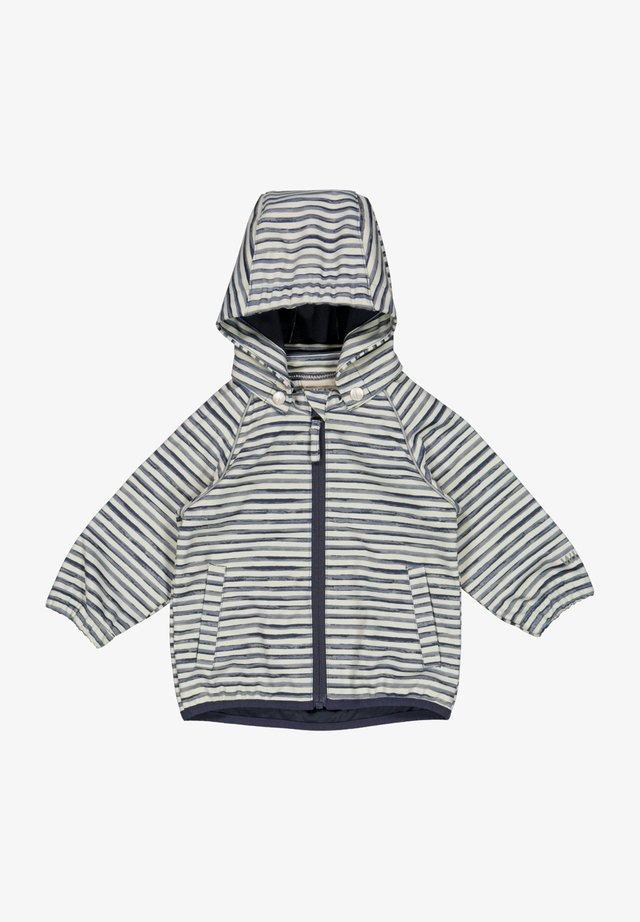 EDDIE - Light jacket - kit stripe