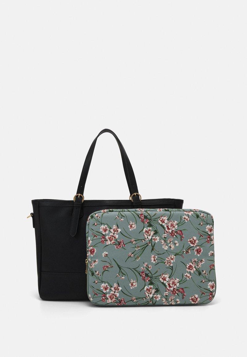 Anna Field - SET - Laptop bag - black
