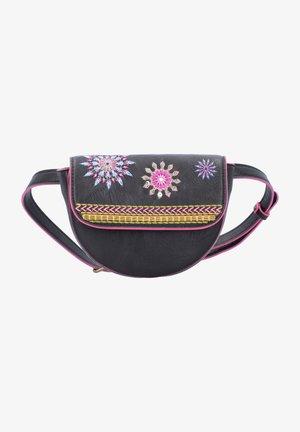ADA NYON - Bum bag - pink, blue