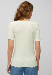 Marc O'Polo - Basic T-shirt - pale mint - 2