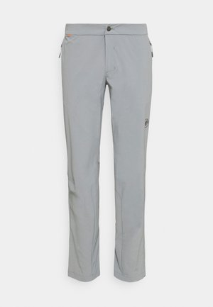 RUNBOLD LIGHT PANTS MEN - Broek - granit