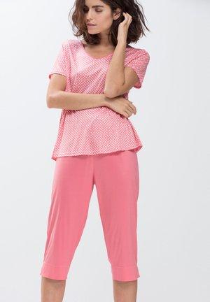 Pyjamas - macaron