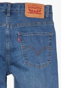 Levi's® - 510 SKINNY FIT - Jeans Skinny Fit - low down - 4