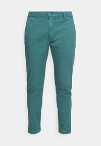 harbor blue s twill gd
