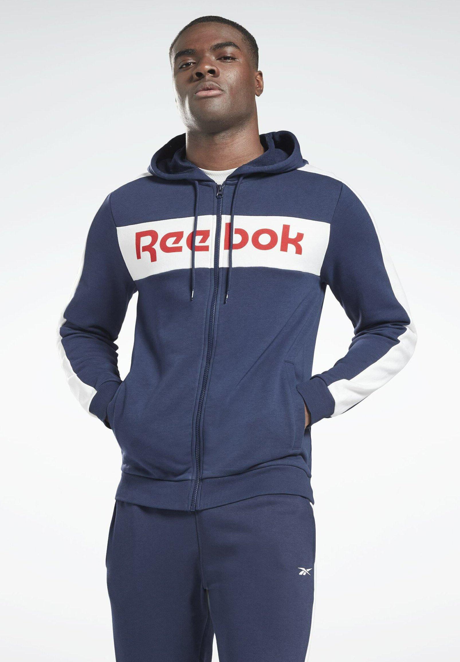 Reebok Herren Te Ll Oth Hoodie Sweatshirt