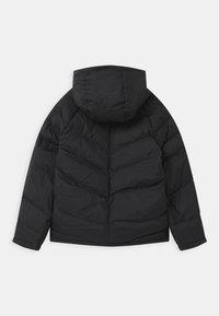 Nike Sportswear - UNISEX - Zimní bunda - black - 1