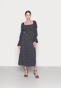 Missguided Tall - Day dress - black - 0