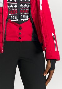 Luhta - GARPOM - Ski jacket - red - 6