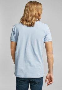 Esprit - Polo shirt - light blue - 2