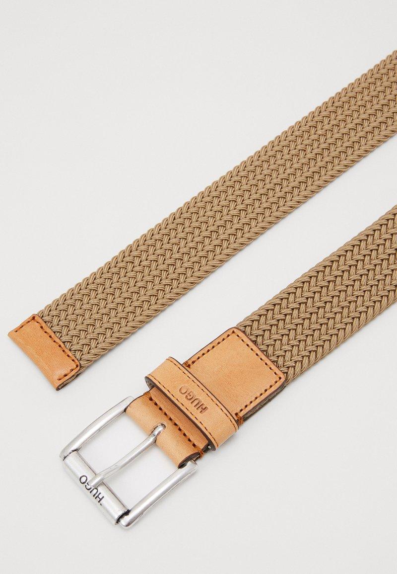 HUGO - GABI - Belt - medium beige