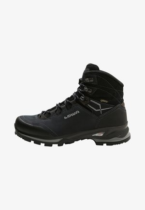 LADY LIGHT GTX - Walking boots - blue