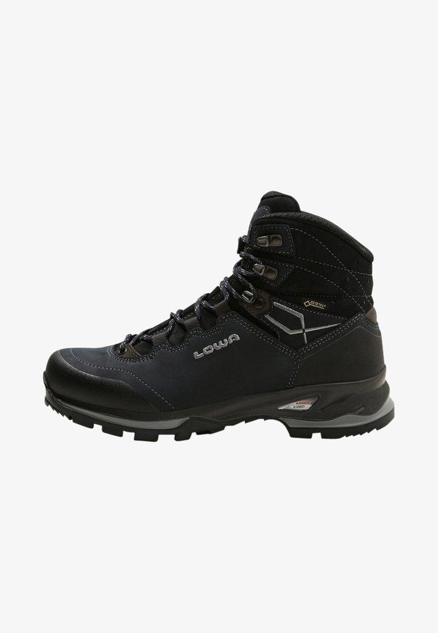 LADY LIGHT GTX - Hiking shoes - blue