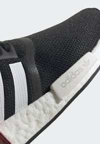 adidas Originals - NMD_R1  - Trainers - core black/footwear white/hazy rose - 12