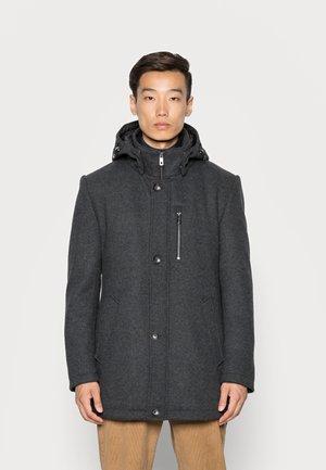 FLEXCITY - Klassinen takki - anthra