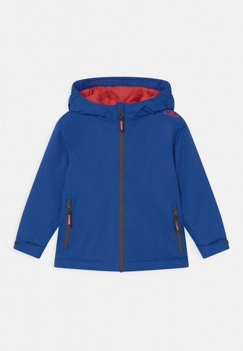 FIX HOOD UNISEX - Winter jacket - royal blue