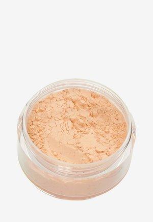 GRAN FINALE SETTING LOOSE POWDER - Setting spray & powder - 8303 just peach