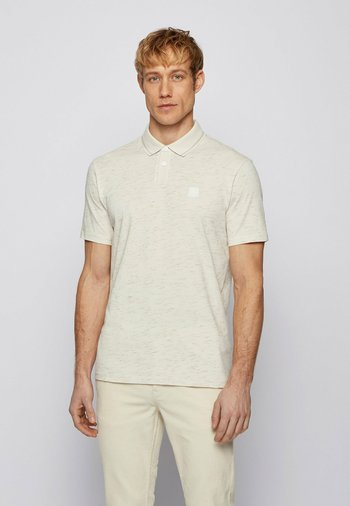 PEMEW - Polo shirt - light beige