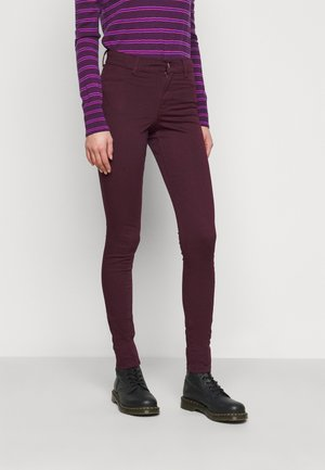 TALL FRANKIE - Jeans Skinny Fit - purple