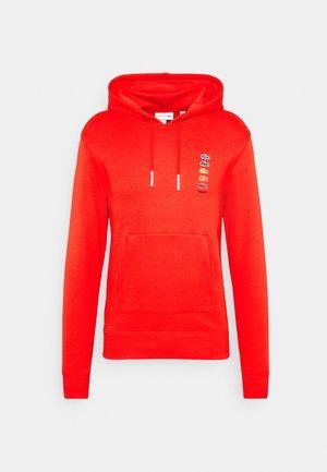 POLAROID UNISEX HOODIE - Sweatshirt - corrida