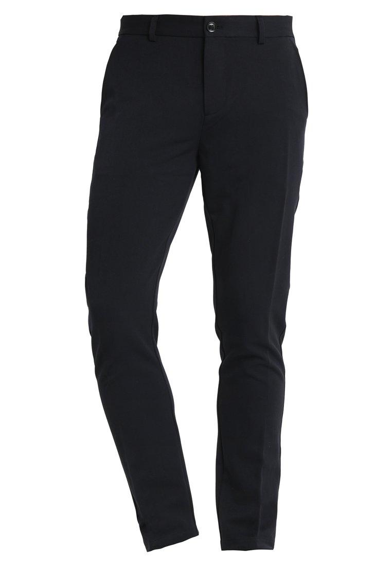 Men FRANKIE PANTS - Suit trousers