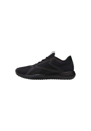 REEBOK FLEXAGON FORCE 2 SHOES - Sports shoes - black