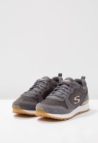 Skechers Sport - OG 85 - Sneakers basse - charcoal/rose gold - 3