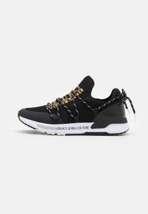 DYNAMIC - Sneakers basse - nero