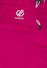 Dare 2B - MELODIC II SHORT - kurze Sporthose - berry pink - 2