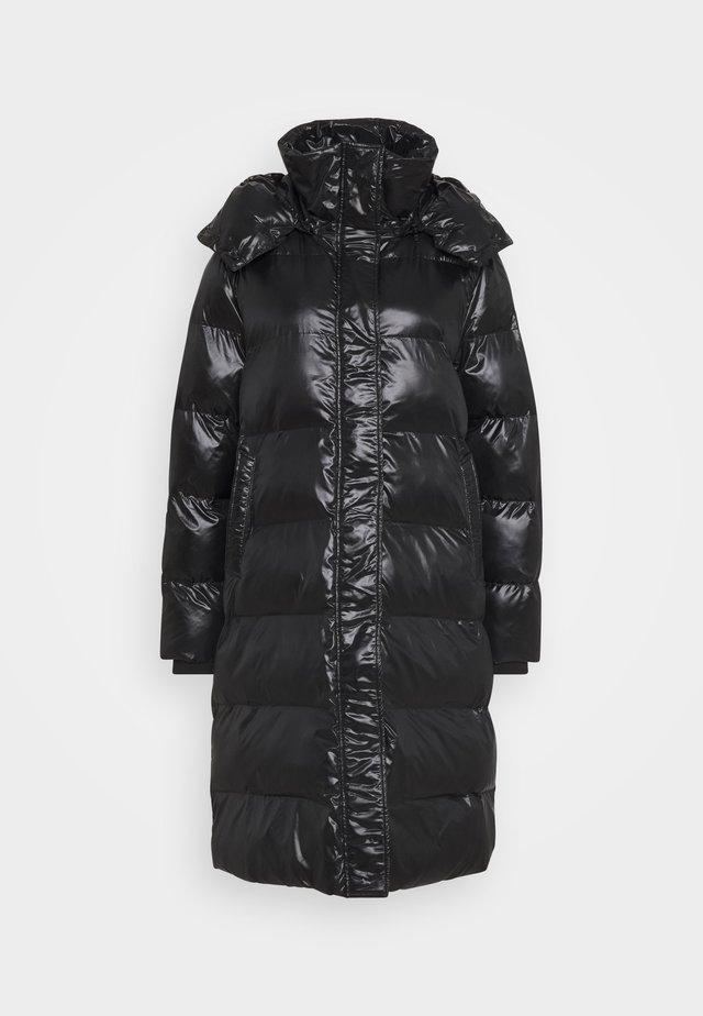 CHARLOTTE  - Płaszcz zimowy - black