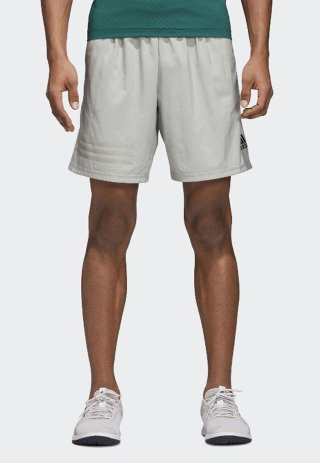4KRFT CLIMACOOL SHORTS - Short de sport - grey