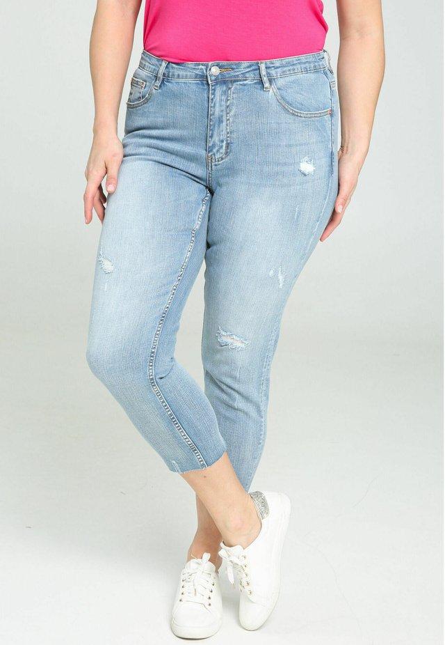 Jeans slim fit - denim