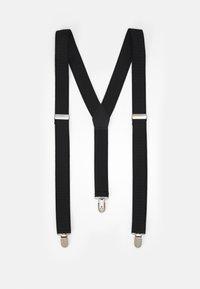 Burton Menswear London - Cintura - black - 0