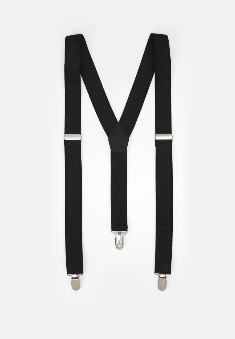 Burton Menswear London - Cintura - black