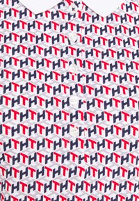 Tommy Hilfiger - NEW CHIARA PRINT - Polo shirt - primary red - 2